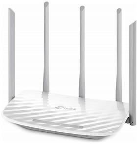 TP-LINK Archer c60 400 mbps Wi-fi Router