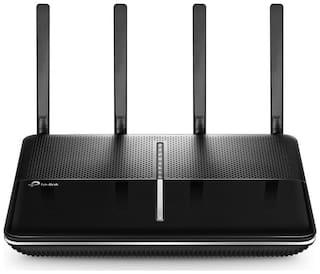 TP-Link Archer C3150 Wireless Gigabit Router (Black)