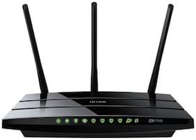 TP-LINK Archer C7 AC1750 1300 Mbps WiFi Router (Black)