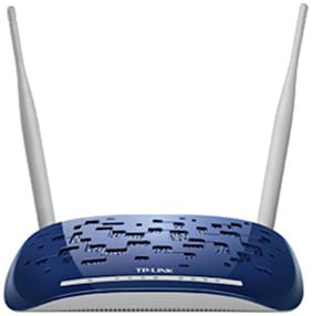 TP-LINK TD-W8960N 300 Mbps Wi-fi Router