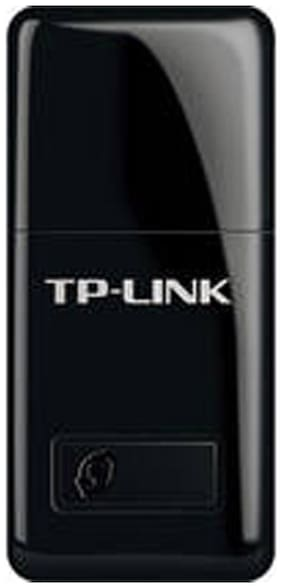 TP-LINK TL-WN823N 300 Mbps Mini Wireless N USB Adapter