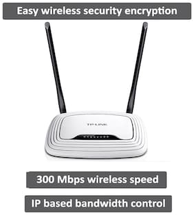 TP-LINK Tl-wr841n 300 mbps Wi-fi Router