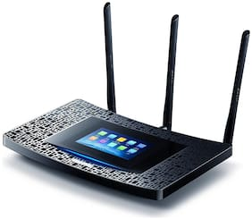 TP-LINK Touch P5 1300 Mbps Wi-fi Router