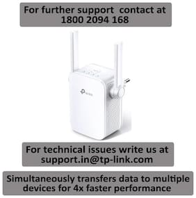 TP-LINK Re305 1.2 gbps Wi-fi Router