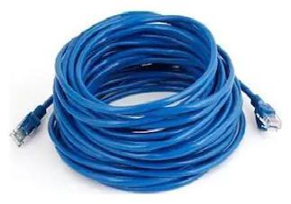 TRUETEK 20 meters LAN Cable  Assorted
