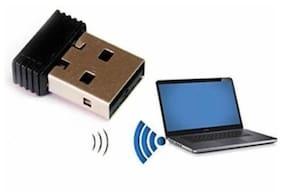 TRUETEK 802.11 301 - 600 mbps Wi Fi Adapter