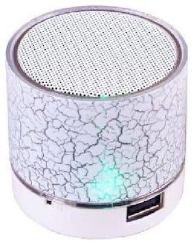 TRUETEK Bluetooth Portable speaker ( Multi )