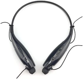 TSV In-Ear Bluetooth Headset ( Black )