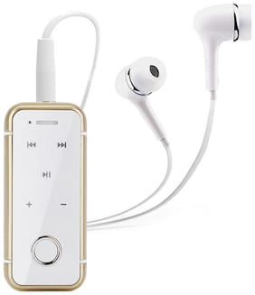 TSV  i6s  Bluetooth Hd Voice Calling   Stereo with Mic Design For  A7
