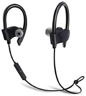 TSV In-Ear Bluetooth Headset ( Black )