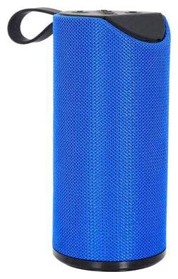 TSV TG113 Bluetooth Portable Speaker ( Blue )