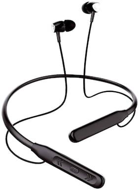 U&I FIRE Series In-Ear Bluetooth Headset ( Black )