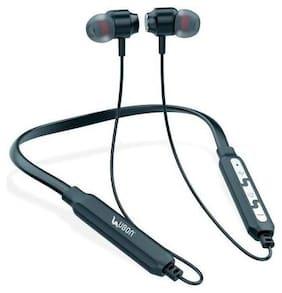 UBON CL 15 In-Ear Bluetooth Headset ( Black )
