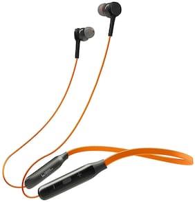 UBON cl-5450 In-Ear Bluetooth Headset ( Orange )