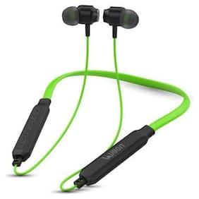 UBON In-Ear Bluetooth Headset ( Green )