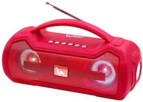 UBON SP-6695 Bluetooth Portable speaker ( Red )