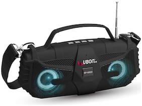 UBON SP 6820 Bluetooth Portable speaker ( Black )