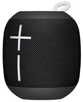 Ultimate Ears WONDERBOOM Bluetooth Speaker-Phantom Black
