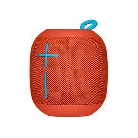 Ultimate Ears WONDERBOOM Bluetooth Speaker-Fireball Red