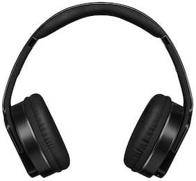 UltraProlink Um0075 Over-ear Bluetooth Headsets ( Black )