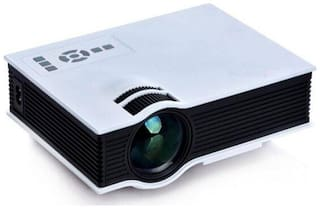 UNIC UC40 Projector (White)