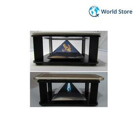Universal Display Stand Projector For 8.89 cm (3.5 Inch) - 15.24 cm (6 Inch) Mobile Phone