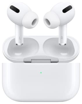 US LITE Airpod Pro In-Ear Bluetooth Headset ( White )