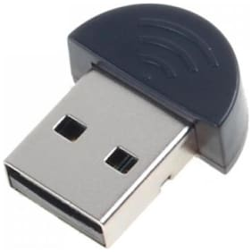 USB 2.0 Bluetooth Dongle Adapter