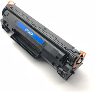 UV INFOTECH 388A TONER CARTRIDGE COMPATIBLE FOR LJ P1007,P1008, LJ PRO P1106,P1108,M1132 MFP, M1136 MFP,M1212nf MFP, M1213nf MFP, M1214nfh MFP, M1216nfh MFP, M1217nfw MFP,M1218nfs MFP