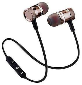 VB Trade i11 5.0-wac In-Ear Bluetooth Headset ( Black )