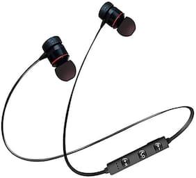 VB Trade VB_MEGEAR015 In-Ear Bluetooth Headset ( Black )