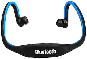 Vedara  Bluetooth Headset - Blue