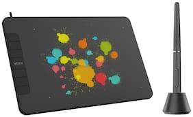 Veikk Vk640 6 x 4 inch Graphic Tablets ( Black )