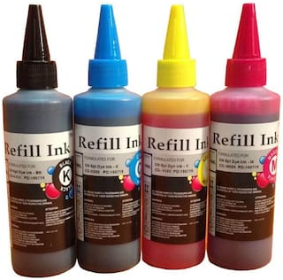verena Canon Printer Refill Ink 400ml for MG3670, MG2970