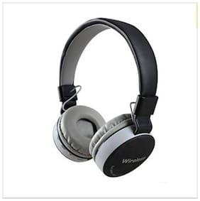 Viha MS-881 Over-ear Bluetooth Headsets ( Black )
