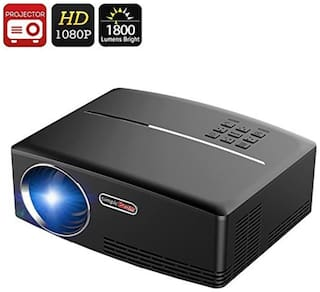 ViviBright GP80 Portable Projector1800 Lumen Projection HDMI