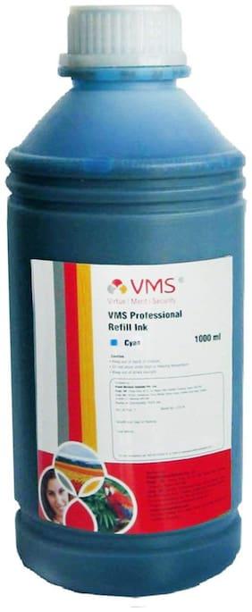 VMS 5302 Cyan Ink Refills
