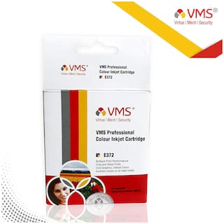 VMS Professional Colour Inkjet Cartridge for Epson Picture Mate PM520 Printer