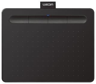 Wacom Ctl-4100/k0-cx 5.55 x 3.07 inch Graphic Tablets ( Black )