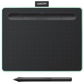 Wacom Ctl-4100wl/e0-cx 152x95 mm inch Graphic Tablets ( Pistachio )