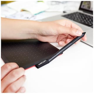 Buy Wacom Ctl-672/k0-cx 8 5 x 5 3 inch Graphic Tablets Online at Low