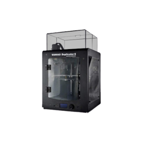 Wanhao 3D Print World Duplicator 6 Plus 3D Printer (FDM)