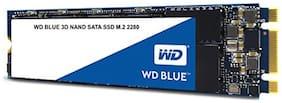 WD 1 TB Internal SSD WDS100T2B0B SATA 6.0 Gbps Internal SSD