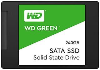 WD Internal ssd wds240g2g0a 240 gb Internal ssd