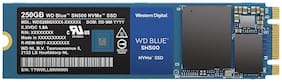 WD Wds250g1b0c 250 gb Internal ssd