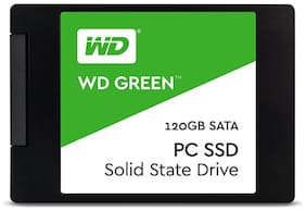 WD Wds120g1g0a 120 gb Internal ssd