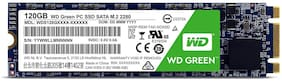 WD Wds120g1g0b 120 gb Internal ssd