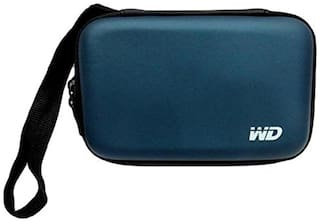 WD Hard Disk Drive cover case for 6.35 cm (2.5 inch) HDD WD Seagate Slim Sony Dell Toshiba