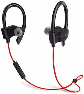 WeCool 56S-Red Wireless Sports Bluetooth