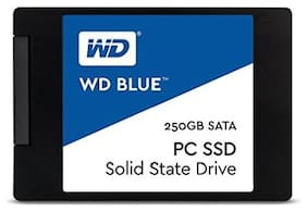 WD Wds250g1b0a 250 gb Internal ssd